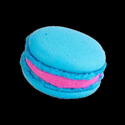 Bubblegum Macaron