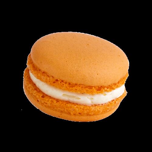 Toasted Almond Macaron